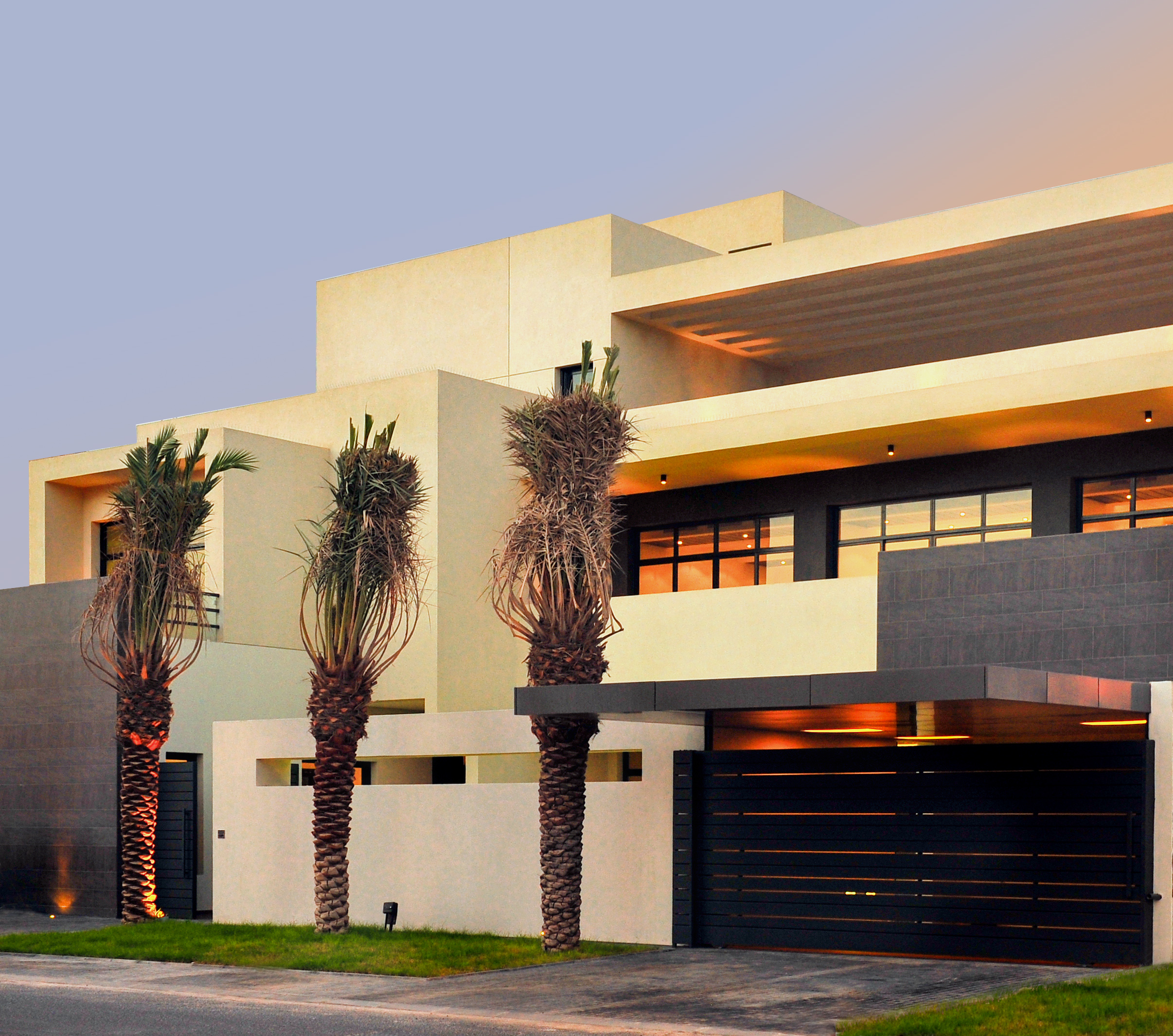 M Al-Eiban - LEAD Engineering and Construction Company Kuwait`